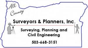 All County Surveyors & Planners Inc